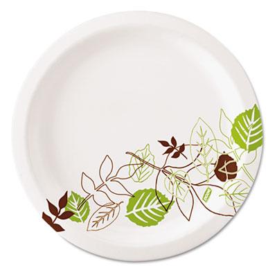 dixie pathways paper plates