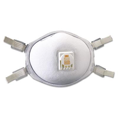 3M Particulate Respirator 8211, N95 - Sunbelt Paper & Packaging