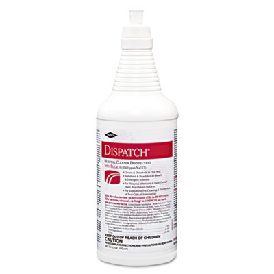 how to make disinfectant spray with bleach