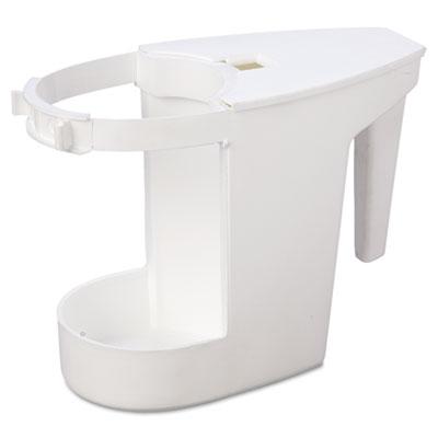 Rubbermaid 174 Commercial Commercial Grade Toilet Bowl Brush