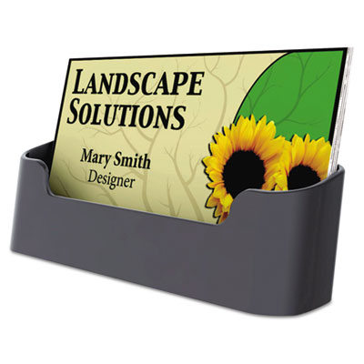 Universal recycled plastic business card holder sunbelt paper universal recycled plastic business card holder colourmoves