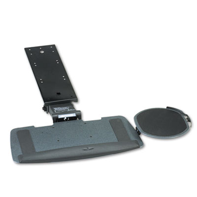 Fellowes 174 Professional Series Sit Stand Keyboard Tray