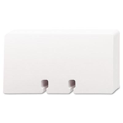 Rolodex Refill Cards For Business Card Trays Sunbelt Paper