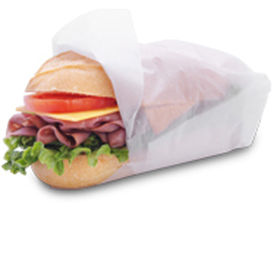 marcal deli wrap wax paper flat sheets sunbelt paper packaging